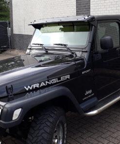 Jeep wrangler JE-03-2A