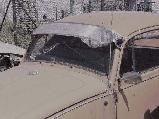 volkswagen kever 1302-1303 VO-11-4A